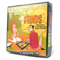 Bumps and Grinds Game 性愛棋
