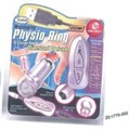 Physio Ring Deluxe USB 震力指戒(紫)