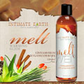 Melt Warming Lube 有機熱感潤滑液 120ml